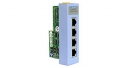 4 porty RS-232, interfejs Ethernet
