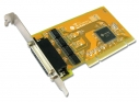 4 porty RS-232 karta PCI