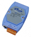 Wbudowany sterownik Internetowy, Ethernet, RS-232, RS-485, TCP, UDP, IP, ICMP, ARP, Modbus/TCP firmware